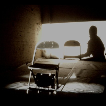 4. shadow & chair.1979 (2)
