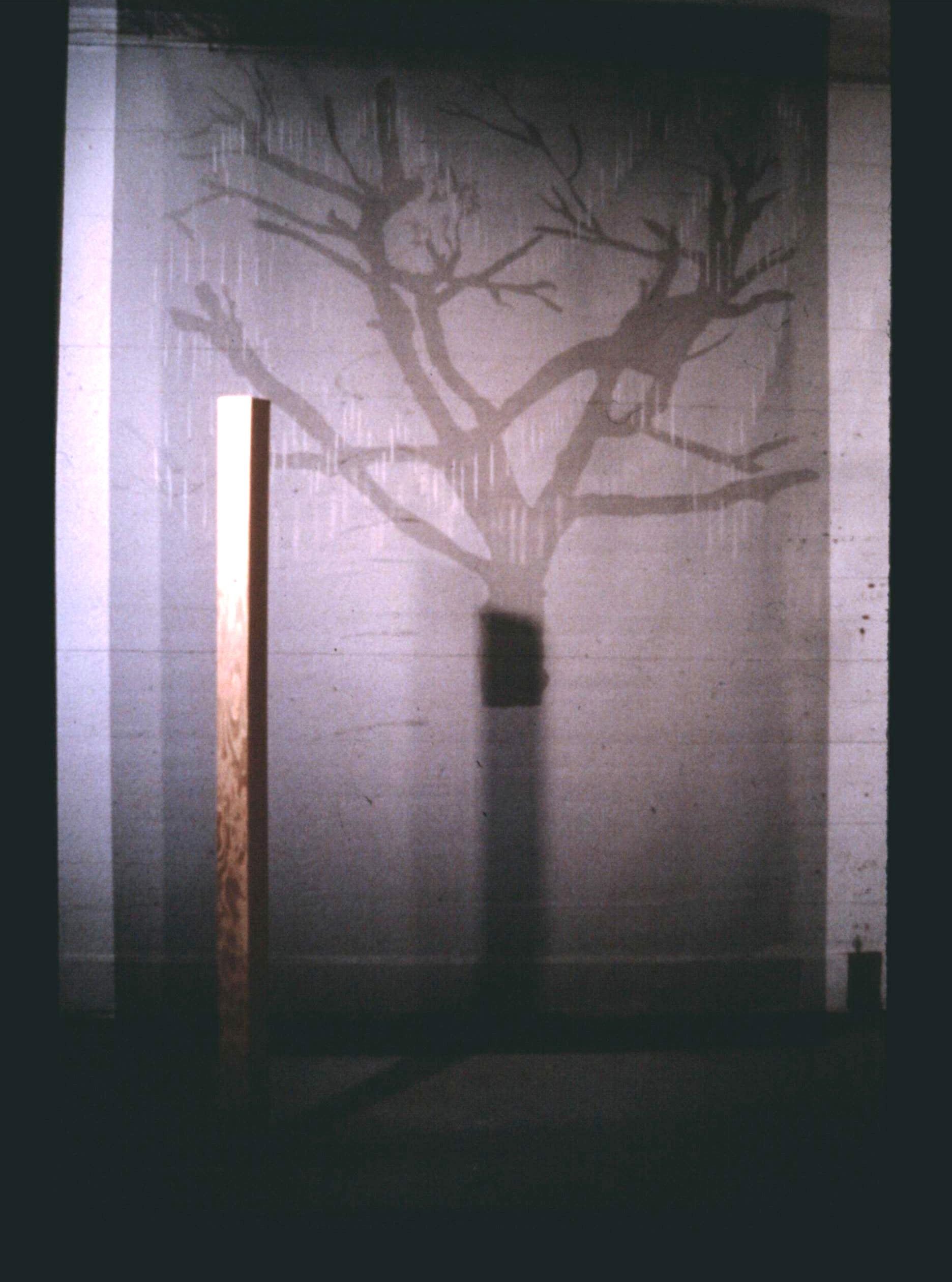 6. Shadow Tree-Al Wong